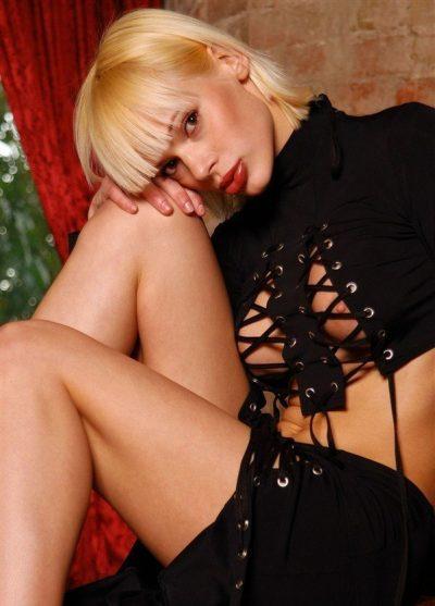 Проститутка Амелия
